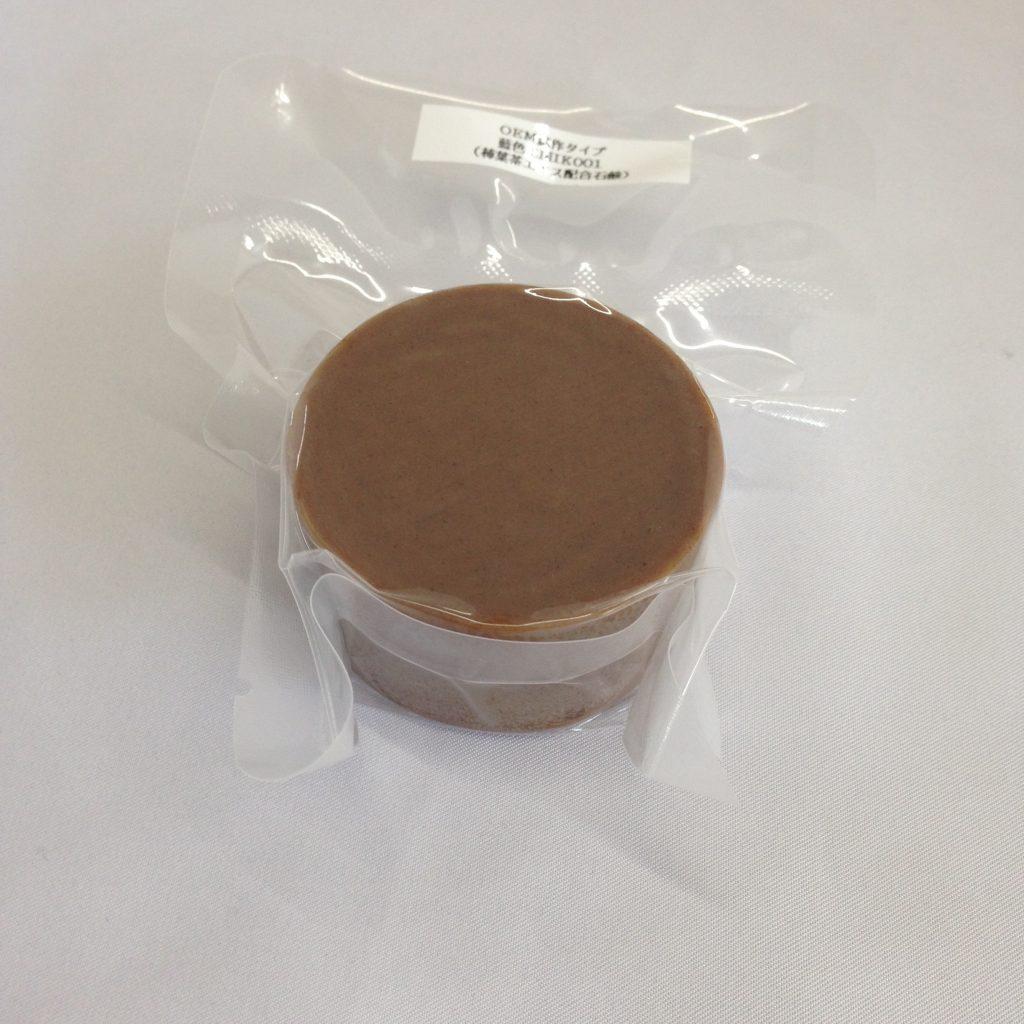 柿茶石鹸2